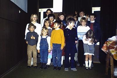 La Troupe 1984