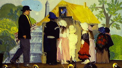 La Gadale - Spectacle 1985