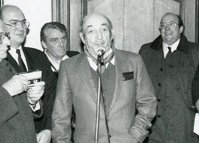 Exposition Paul Géradin