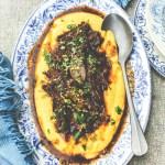 Barbacoa boeuf - Magali ANCENAY Photographe Culinaire