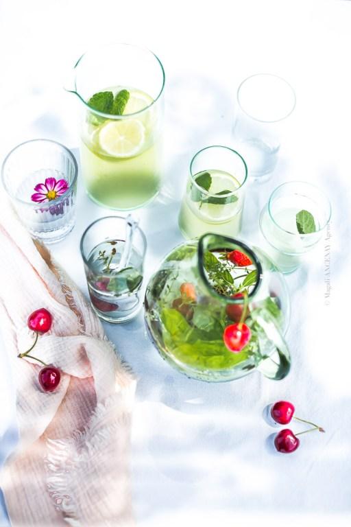 Eaux parfumées maison - Magali ANCENAY PHOTOGRAPHy