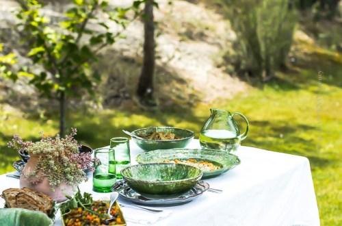Dejeuner en Provence - Magali ANCENAY PHOTOGRAPHy