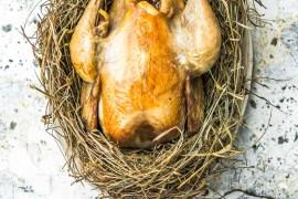 Poulet cocotte au foin - Magali ANCENAY