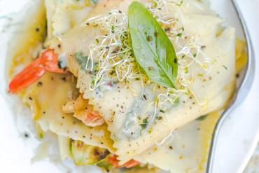 Millefeuilles de lasagnes - Magali ANCENAY