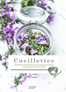 Livre Cueillettes - Magali Ancenay