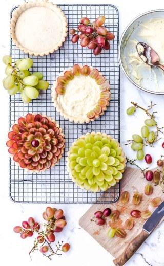 Pâte à tarte de Pierre Hermé, la meilleure