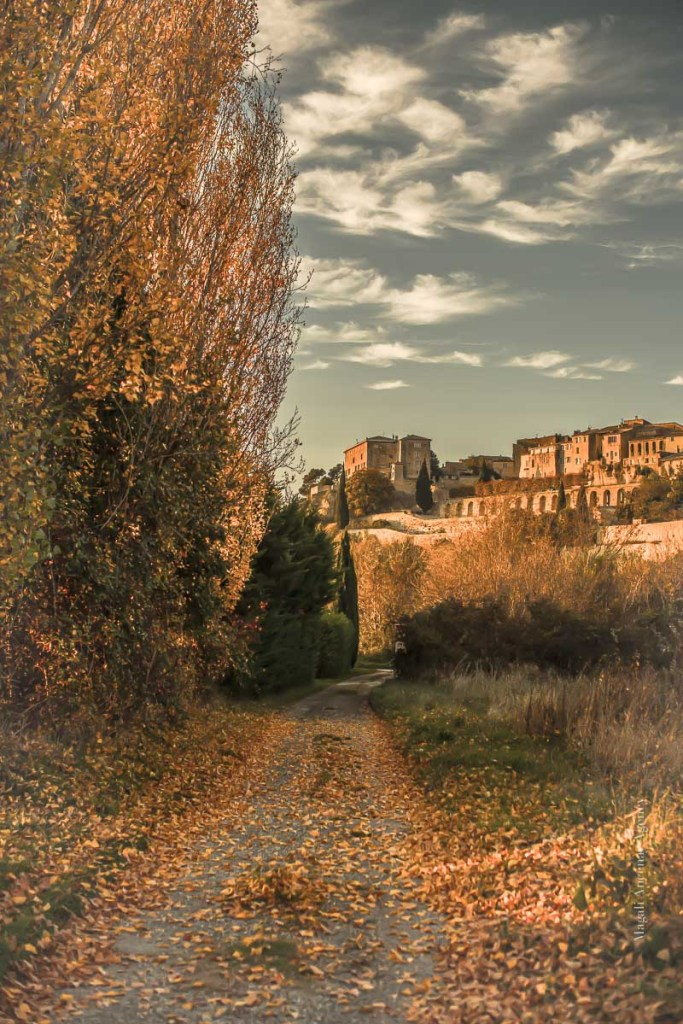 Beauté du Luberon, Lauris - Magali Ancenay
