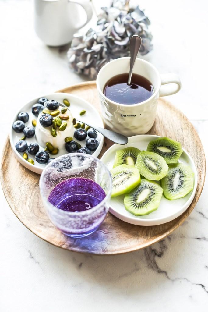 Petit déjeuner - Magali Ancenay