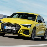 World Premiere 2021 Audi S3 Packs 306 Hp And Fresh Styling