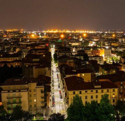 Scegliere Bergamo