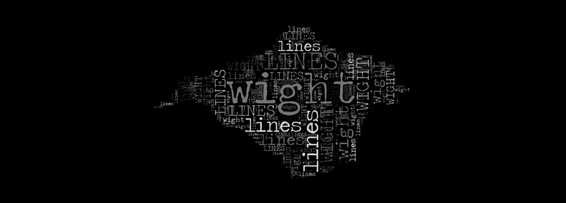 wight lines