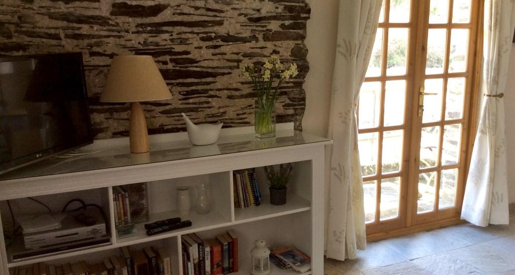 Comfortable apartments, with idyllic creek views