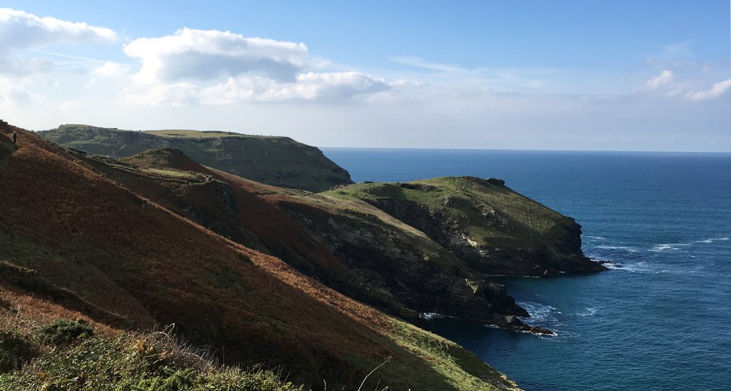 Explore Cornwall - cosy coves, surfing havens, quaint fishing villages and epic views