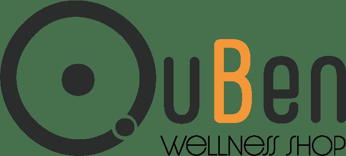 Logo Negozio online QuBen Wellness Shop