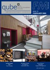 Qube Magazine February 2020