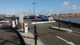 WPS, JustPark and Cornwall Council nominated for British Parking Award