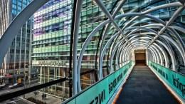 When hospital buildings aren't healthy