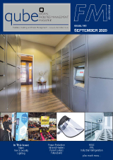 Qube Magazine September 2020