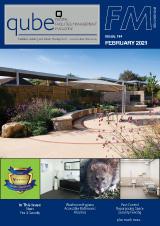 Qube Magazine February 2021