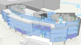 New indoor mapping solution makes buildings smarter