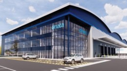 AIPUT breaks ground on second state-of-the-art air cargo warehouse at dnata City East