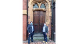 CPWDerby builds its commitment to the city with a new office and team member