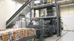 Future-proofing warehouse space with environmental technology