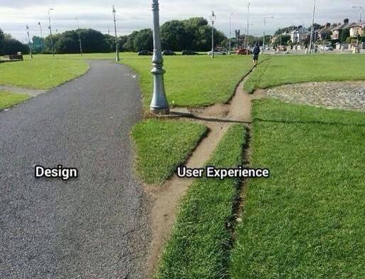 design_vs_userExperience