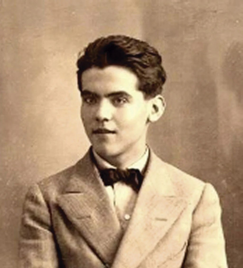 Literatura lgtb gay homosexual Lorca