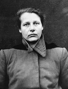 Herta Oberheuser