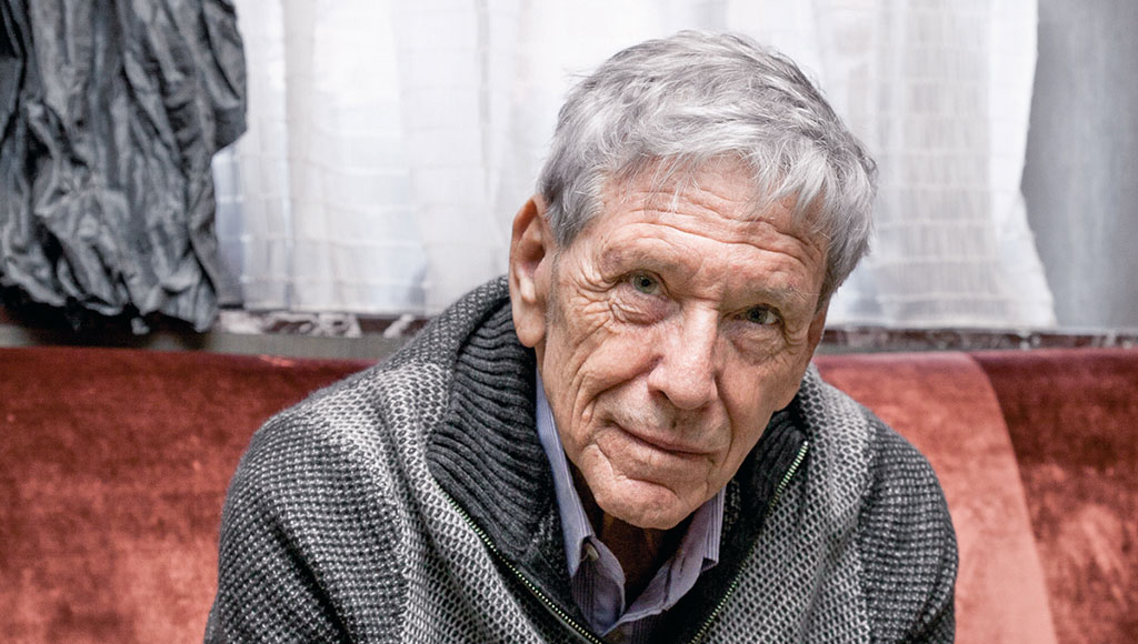 OBITUARIO. AMOS OZ