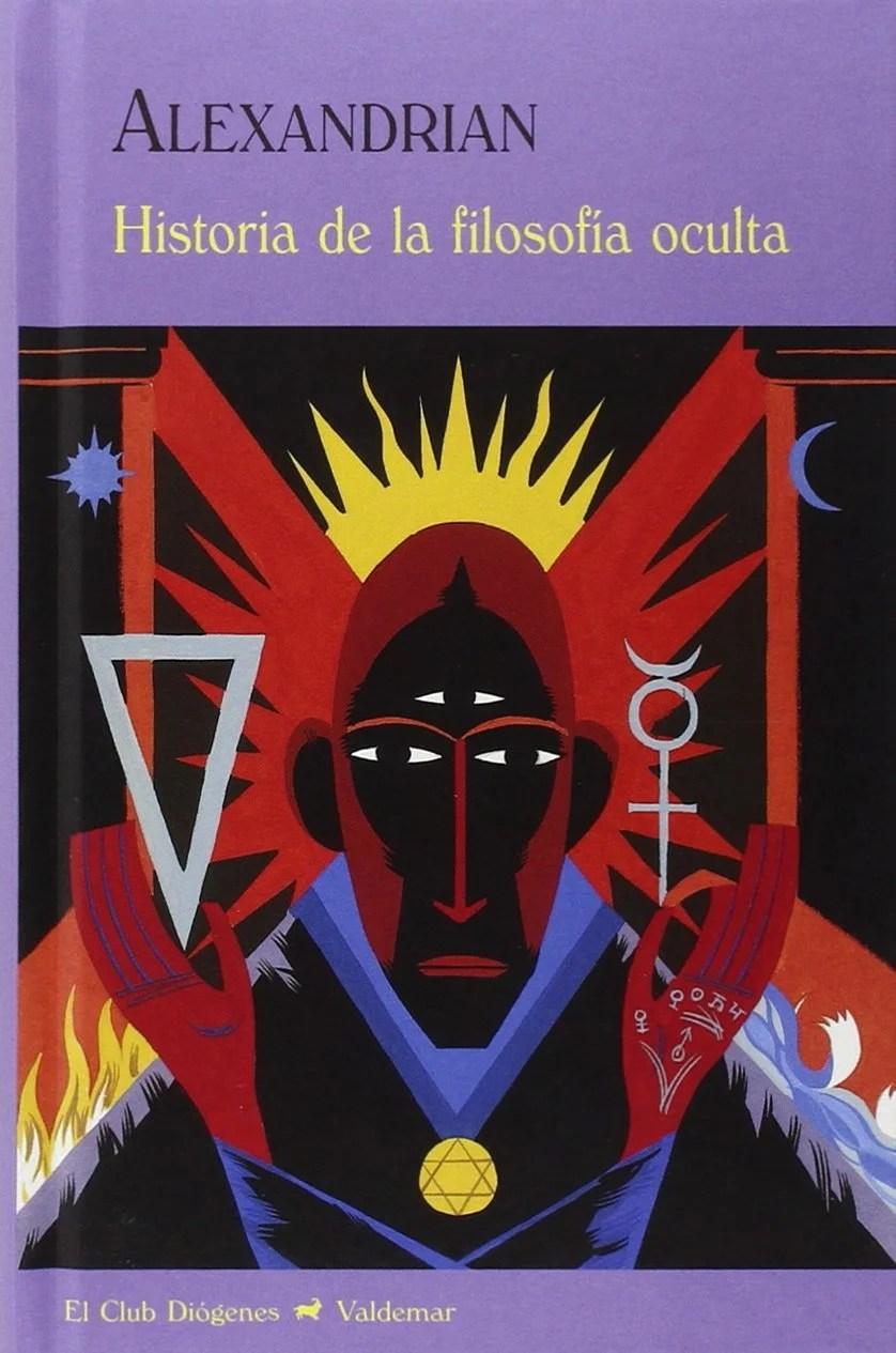 libros-sobre-mitologia-historia-de-la-filosofia-oculta