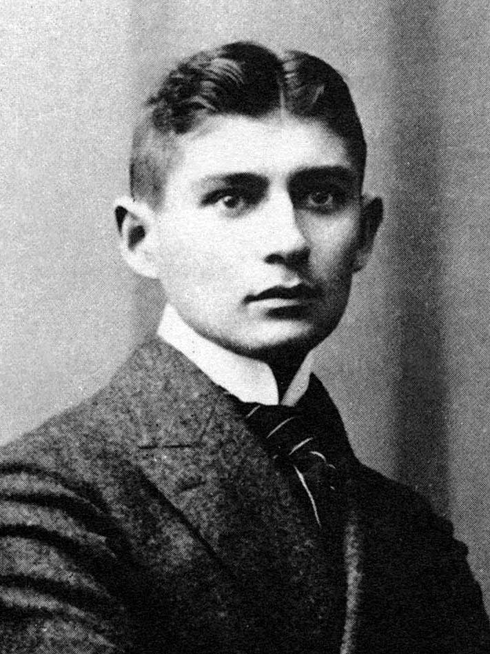 Frank Kafka