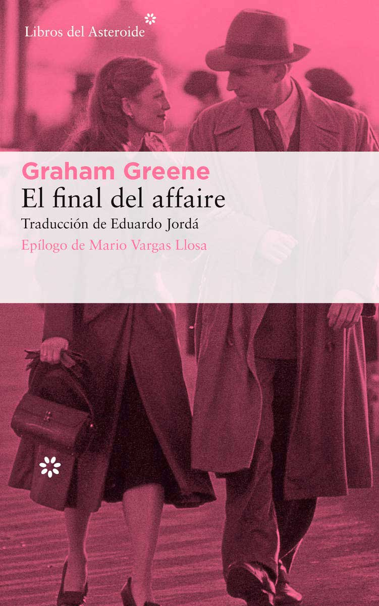 Graham-Greene-el-final-del-affaire