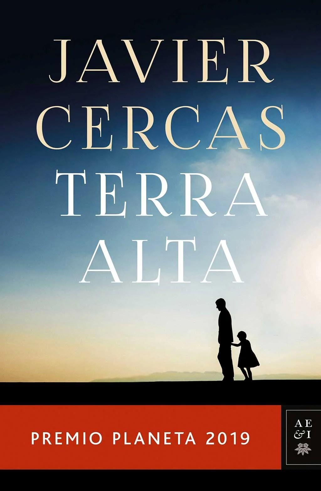 Javier Cercas Terra Alta