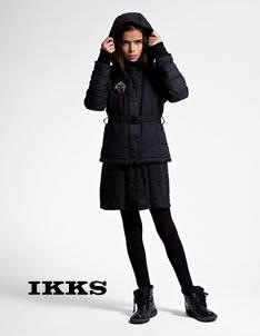 ikks-hiver