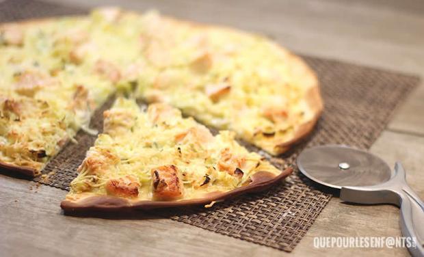 pizza-poireau