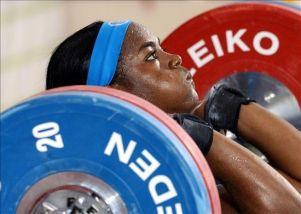 R. Dominicana enviará cuatro atletas al Campeonato Mundial infantil halterofilia