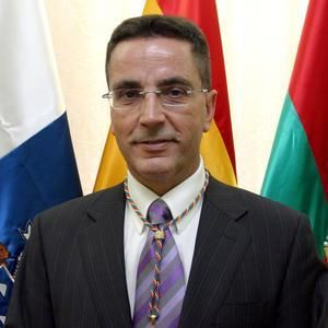 González Reverón