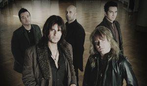 La muerte de Steve Lee (Gotthard) convierte 2010 en un año negro para el mundo del rock