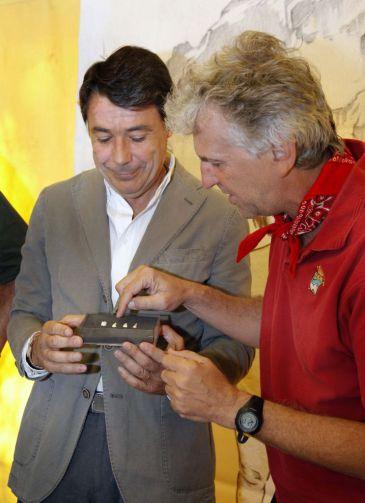 Hallado el primer niño neandertal de la Comunidad en un yacimiento de Calvero de la Higuera