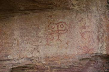 El estudio de un investigador de la UCLM data pinturas rupestres de la provincia de Cuenca en el Calcolítico