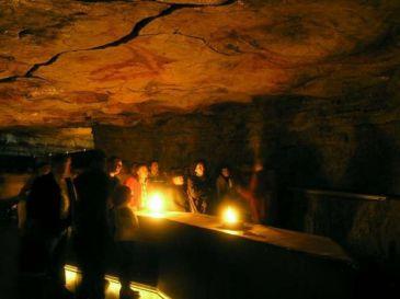 Los hombres del Paleolítico en el Cantábrico y la actividad gráfica protagonizan el martes el curso sobre Altamira