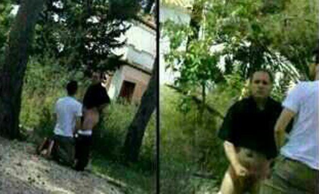 Destituido el cura de Churra (Murcia) por unas fotos de sexo oral en las que aparece él