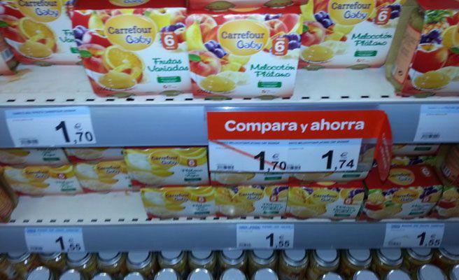 Ofertas engañosas en el supermercado, ¿estás harto?