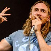 David Guetta podría sufrir pánico escénico por su divorcio.