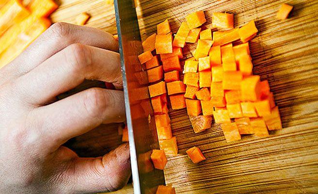 cocina nor 672xXx80 - MOTIVOS PARA NO USAR EL MICROONDAS