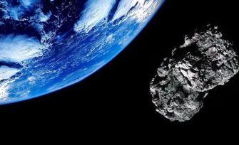 La NASA investigará el 'asteroide de la muerte' que podría destruir la Tierra