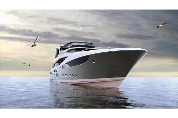 Nouveau Monte Carlo Yachts 105 Qubec Yachting