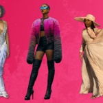 Top 10 Best Dressed South African Female Celebrities Right Now